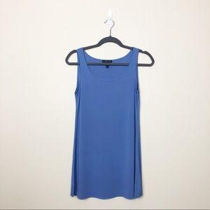 Eileen Fisher size xsmall 100% silk jersey cami